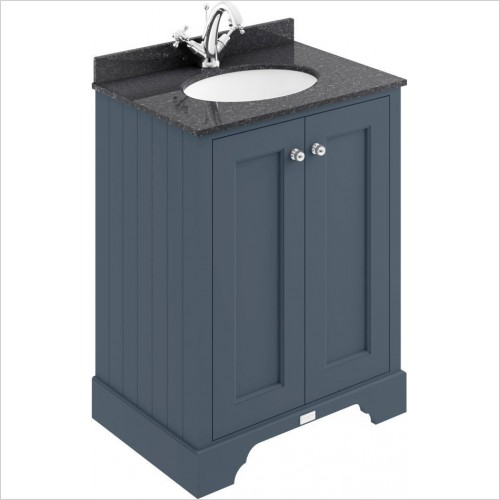 Bayswater Furniture - 600mm 2-Door Basin Cabinet