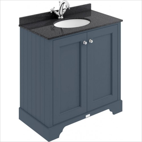 Bayswater Furniture - 800mm 2-Door Basin Cabinet