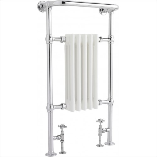 Bayswater Radiatores - Clifford Towel Rail/Radiator