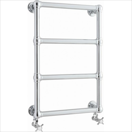 Bayswater Radiatores - Sophia Wall Mounted Towel Rail