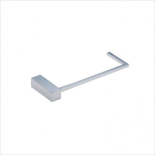 Bathwise Accessories - Cube-line towel bar