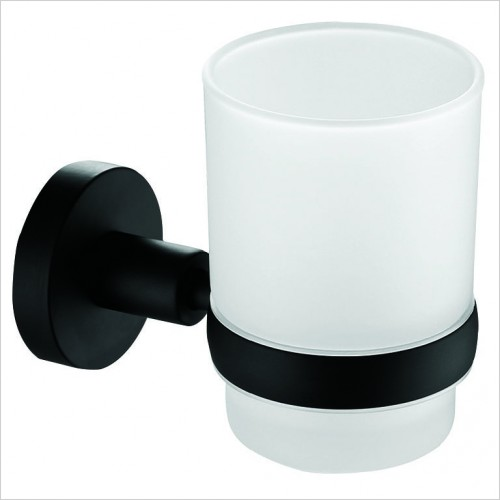Bathwise Accessories - Colour-line I tumbler holder