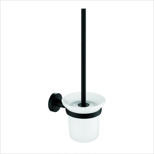 Bathwise Accessories - Colour-line I toilet brush holder