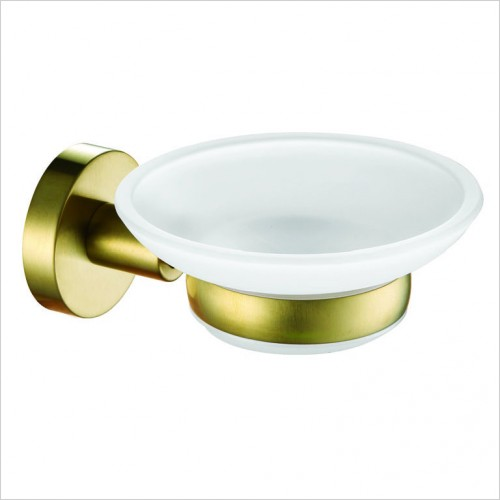 Bathwise Accessories - Colour-line II soap dish