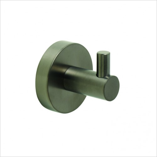 Bathwise Accessories - Colour-line III robe hook