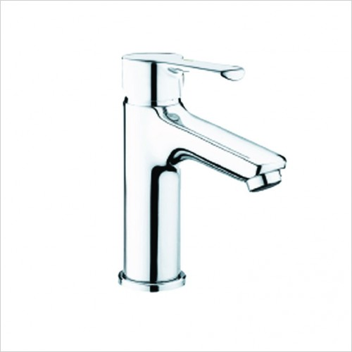 Bathwise brassware - Pro-line basin mixer excluding waste