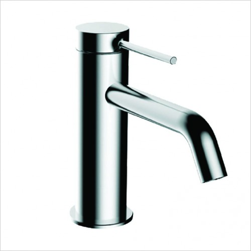 Bathwise brassware - Comfort-line basin mixer excluding waste