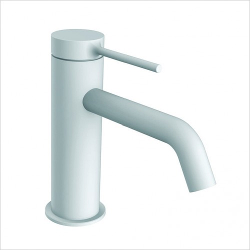 Bathwise brassware - Colour-line V basin mixer excluding waste