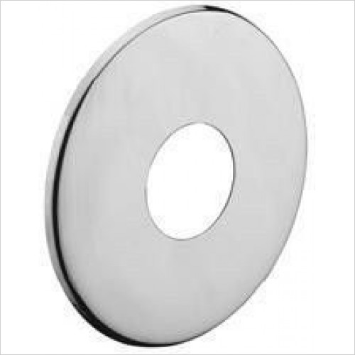 Hansgrohe Brassware - Wall Flange 3/8'' x 5mm