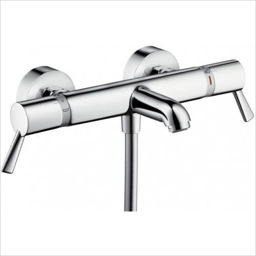 Hansgrohe Brassware - Ecostat Comfort Care Thermostat Bath Mixer