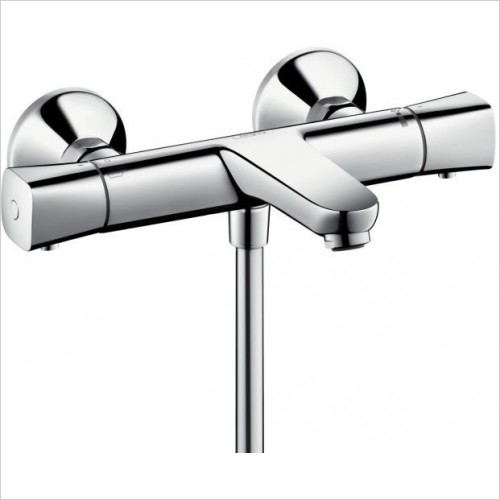 Hansgrohe Brassware - Ecostat Universal Exposed Thermostatic Bath/Shower Mixer