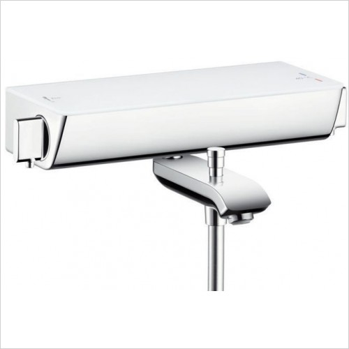 Hansgrohe Brassware - Ecostat Select Thermostatic Bath Mixer