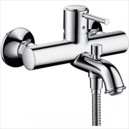 Hansgrohe Brassware - Talis Classic Single Lever Bath Shower Mixer