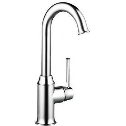 Hansgrohe Brassware - Talis Classic Kitchen Mixer