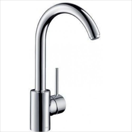 Hansgrohe Brassware - Variarc Single Lever Kitchen Mixer