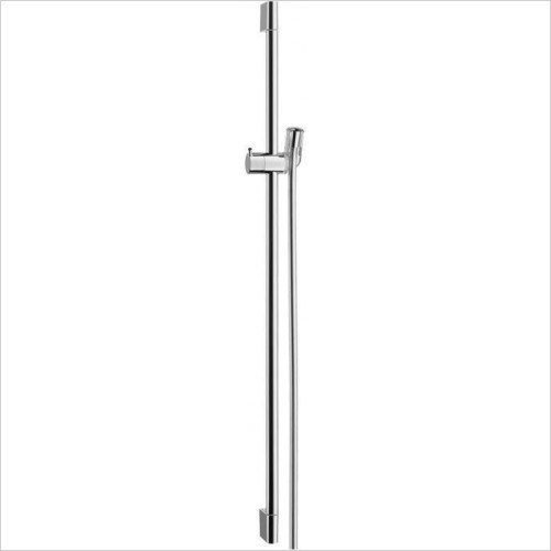 Hansgrohe Brassware - Unica C Shower Bar 0.90m