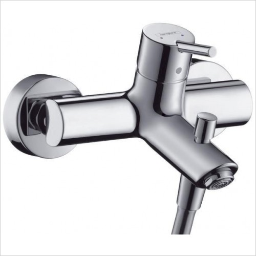 Hansgrohe Brassware - Talis S 2 Single Lever Bath Shower Mixer