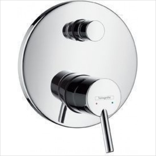 Hansgrohe Brassware - Talis S Finish Set