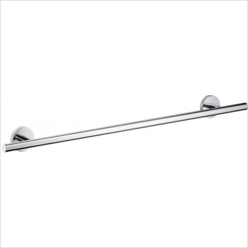 Hansgrohe Accessories - Logis Towel Holder 600mm