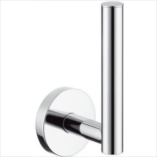 Hansgrohe Accessories - Spare Roll Holder