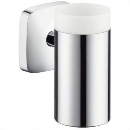 Hansgrohe Accessories - Puravida Toothbrush Tumbler
