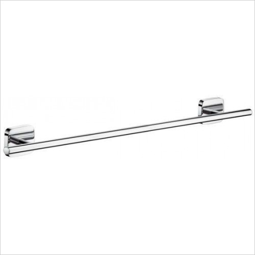 Hansgrohe Accessories - Puravida Bath Towel Holder 600mm