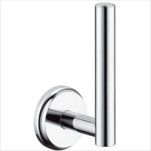 Hansgrohe Accessories - Logis Classic Spare Roll Holder