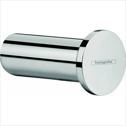 Hansgrohe Accessories - Logis E Single Hook