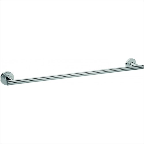Hansgrohe Accessories - Logis E Bath Towel Holder