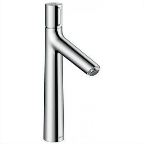 Hansgrohe Brassware - Talis Select S Single Lever Basin Mixer 190 Without Waste