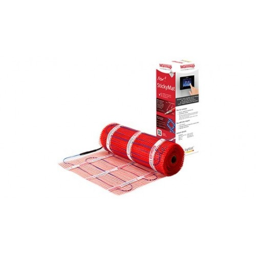 Electric Underfloor Heating Matt