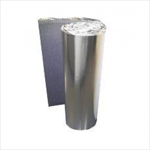 Warmup Accessories - Warmup Insulated Underlay 25m²