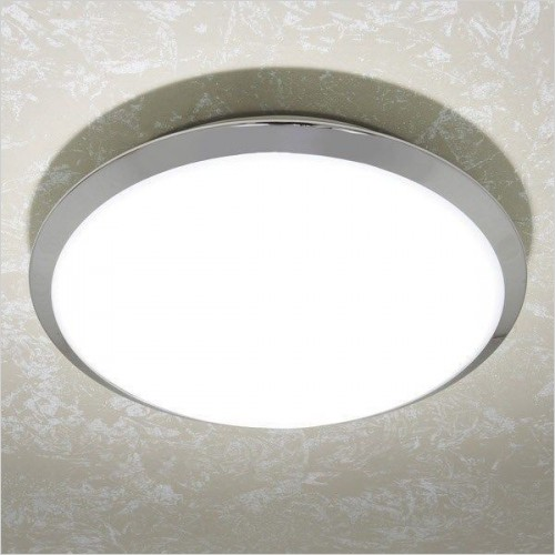 Hib Lighting - Marius Circular Ceiling Light Ø31 x 12cm