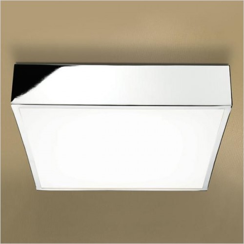 Hib Lighting - Inertia Ceiling Light 30 x 30 x 8cm