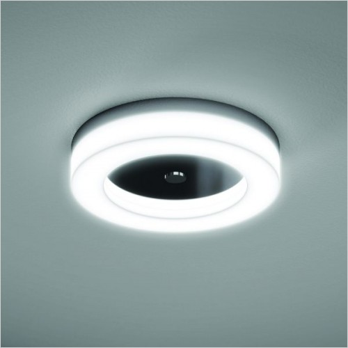 Hib Lighting - Polar Ceiling Light Ø30cm x D5.2cm