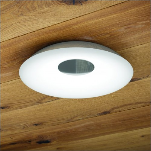 Hib Lighting - Horizon Ceiling Light Ø30cm x D5.5cm