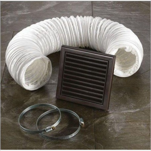 Hib Extractor Fans - Ventilation Accessory Kit