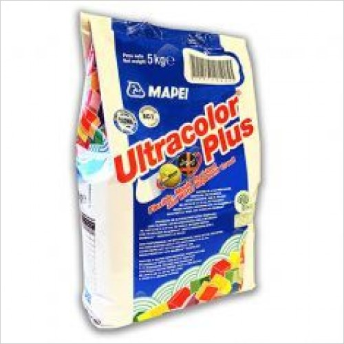 Mapei Grout - Ultracolor Plus 144 5kg