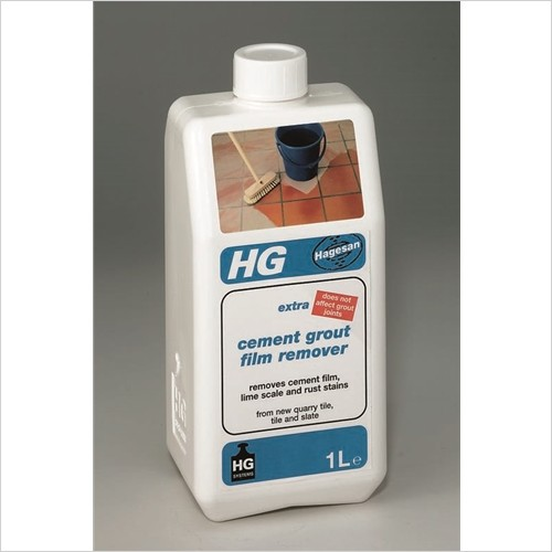 Hagesan Blue - Hg Extra Cleaner 1 Litre