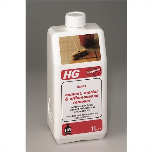 Hagesan Blue - Hg Limex Cleaner 1 Litre