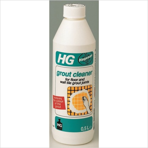Hagesan Blue - Hg Grout Cleaner 500ml