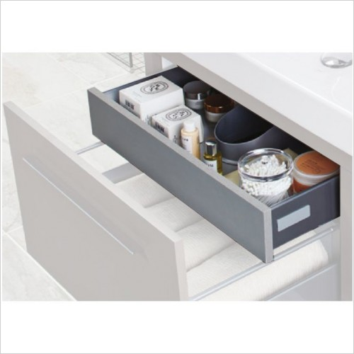 Abacus Furniture - Internal Drawer For Simple Vanity Unit 600mm