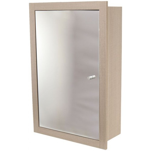 Non-Illuminated Mirror Cabinet