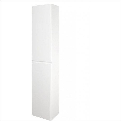 Abacus Furniture - Uni Wall Storage Cabinet 300mm