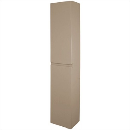Abacus Furniture - Uni Tall Storage Cabinet 300mm