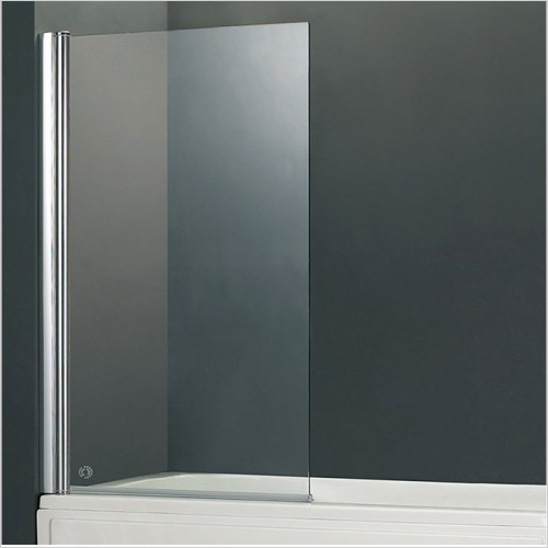 Abacus Baths - Vessini E 1 Part Bath Screen