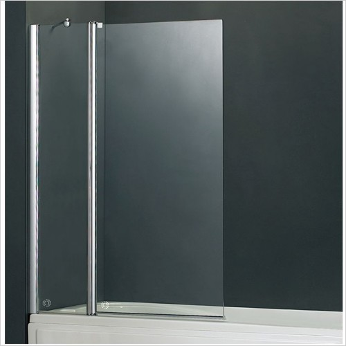 Abacus Baths - Vessini E 2 Part Bath Screen