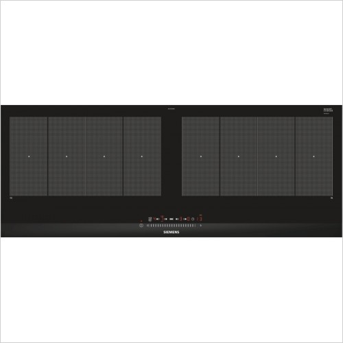Siemens Hob - iQ700 90cm FlexInduction Panorama Hob