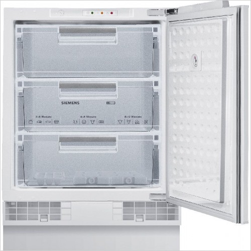 Siemens Refridgeration - iQ300 82 x 60cm Built Under Freezer