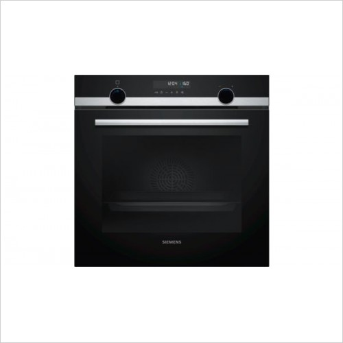 Siemens Ovens - iQ500 Single Multifunction Oven -  ActiveClean